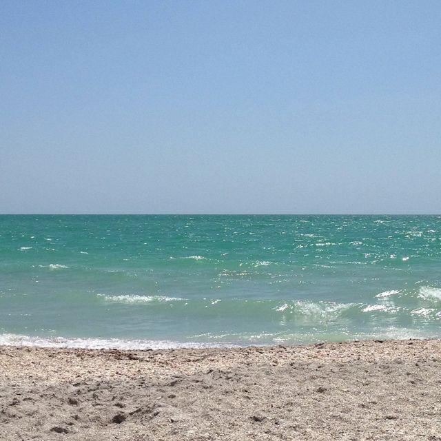Englewood Beach on Manasota Key, FL | Englewood beach ...