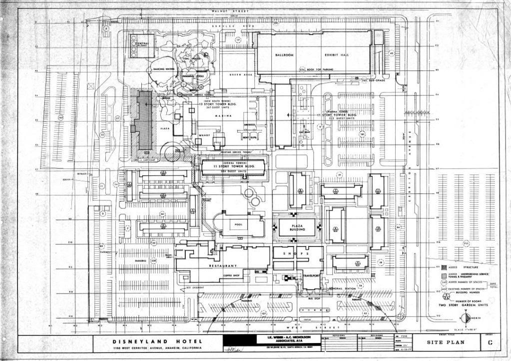 Disneyland blueprints p pinterest disneyland blueprints malvernweather Choice Image
