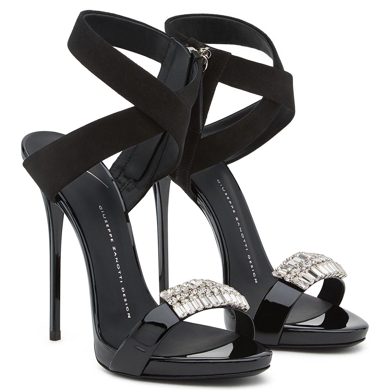 b1bb1c3764fb Liliana - Sandals - Black