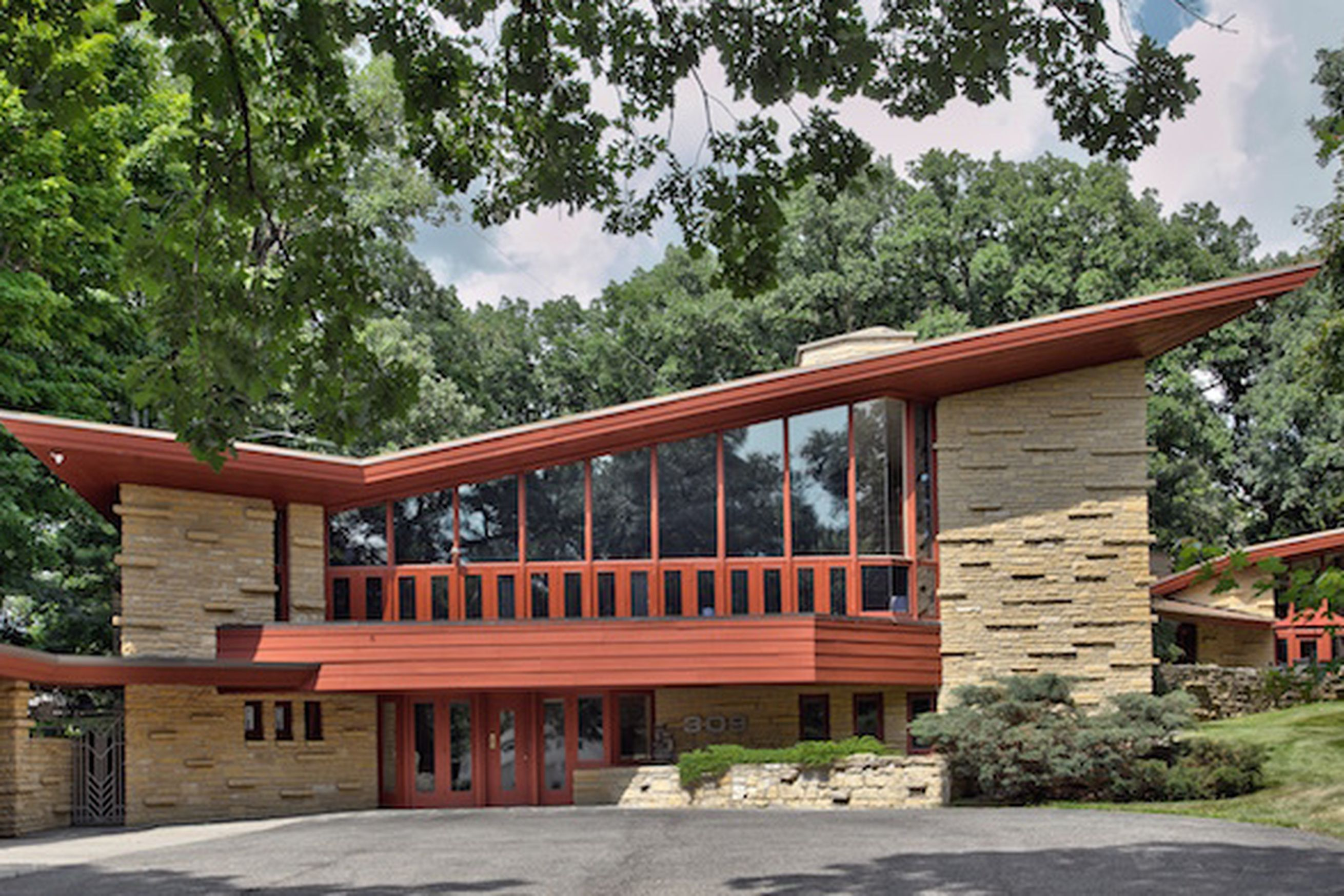 In their own backyards according to larry millett author of minnesota modern and that goes double for midcentury architecture the also stunning you haven   seen rh pinterest