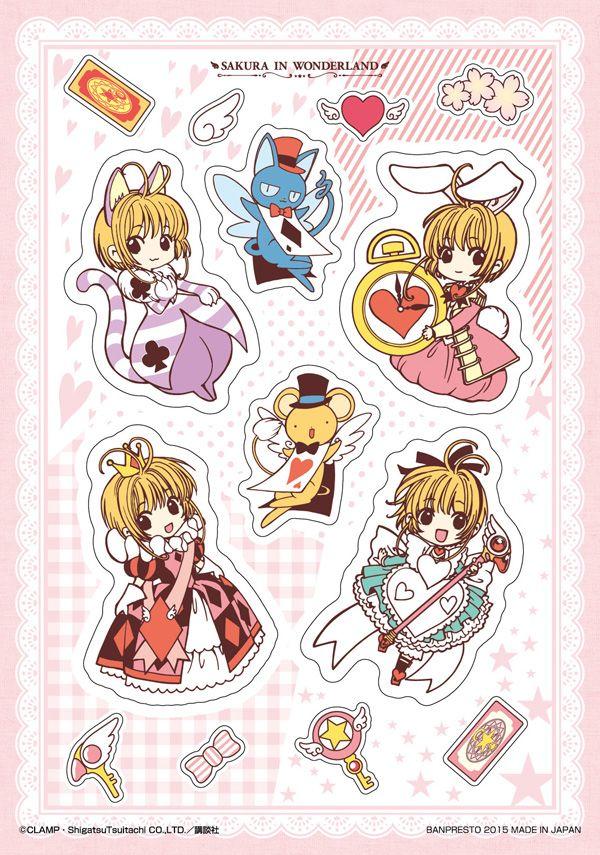 Butterfly\'s Dream, Sakura in Wonderland | Alice | Pinterest ...