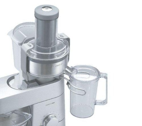 Kenwood AT641 Vita ProActive Continuous Juice Extractor
