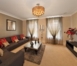 21 Living Room Decorating Ideas Decoración Salas Pinterest