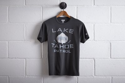 Tailgate Men's Lake Tahoe T-Shirt