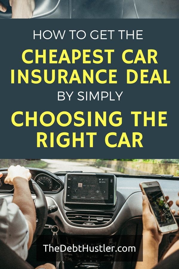 How To Choose A Car That Will Help You Save Money On Car Insurance