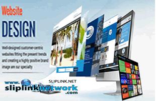 Pin By Sliplink Network On Http Www Sliplink Net Corporate Website Design Web Development Company Website Company