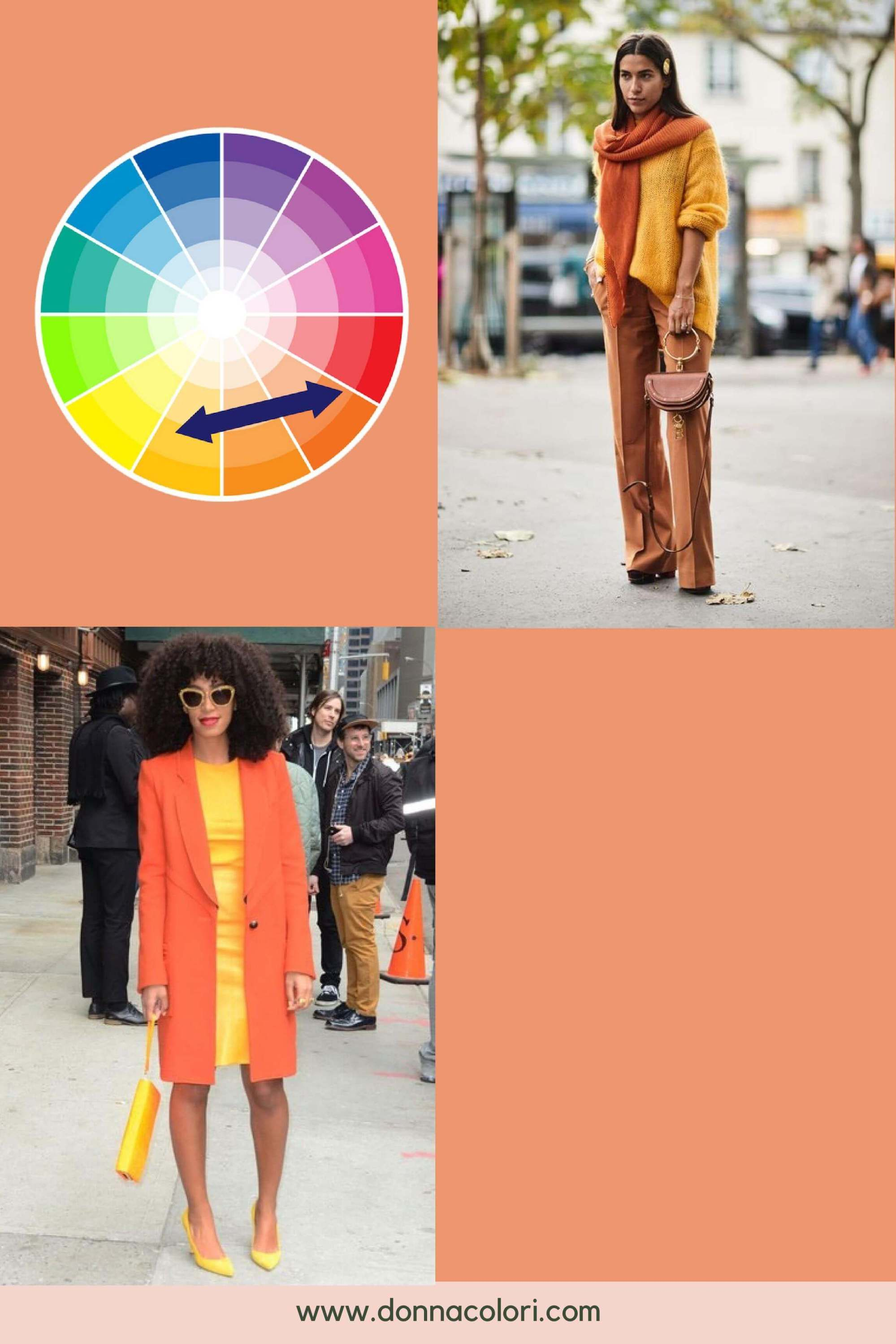 Color Combinations Colors That Pair With Orange Color
