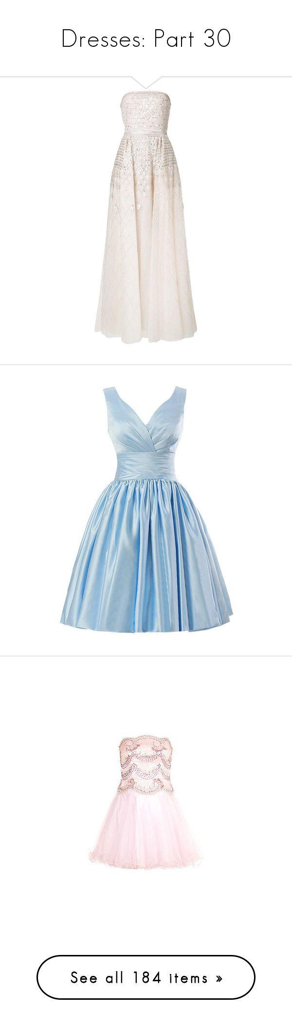Dresses: Part 30\