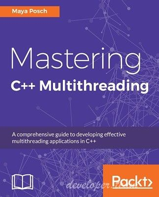 Mastering Multithreading With C Cursillo Libros Programacion