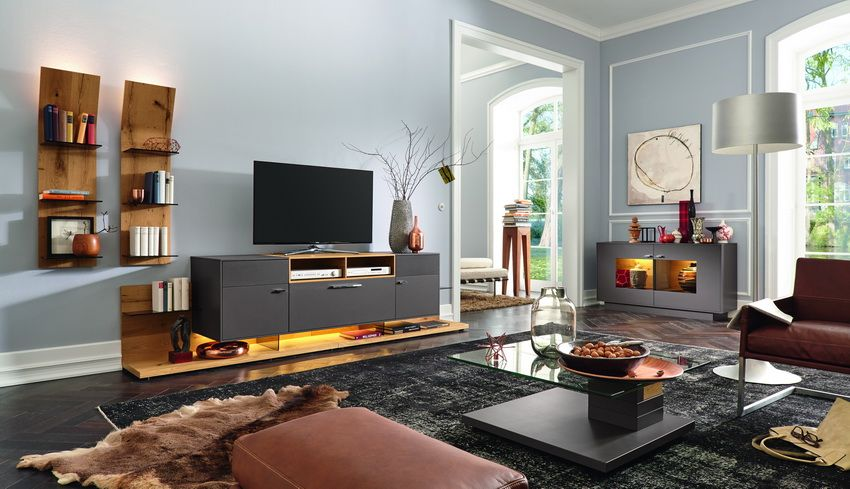 Captivating #möbel #madeingermany #furniture #gwinner #wohndesign #design #wohnzimmer  #livingroom