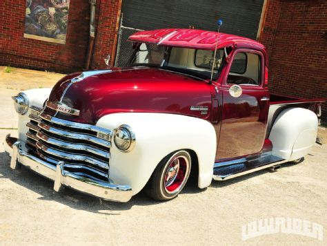 Low storage rates and great move in specials look no further 1949 chevrolet 3100 truck my dream truck publicscrutiny Gallery