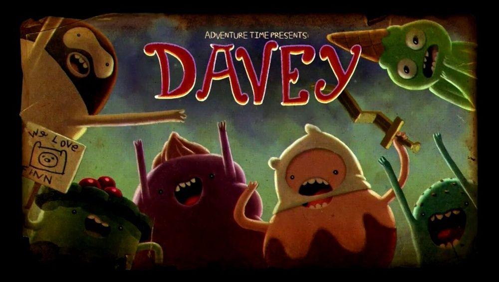 Episodio 7 Davey Hora De Aventura Todos Los Episodios Online Hora De Aventura Aventura Adventure Time