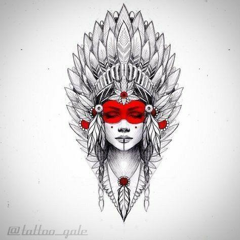 Photo of –   – #tattoogirldesign #tattoogirldrawing #tattoogirlface #tattoogirlsmall