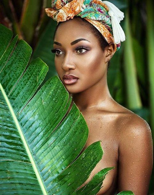 Fashionistasrus Ig Anastagiapierre African Beauty Beauty