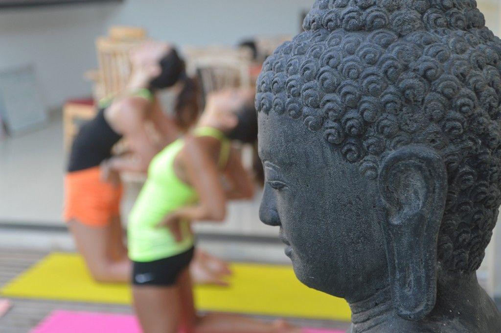 The Active Women Retreat in Bali, October 2014