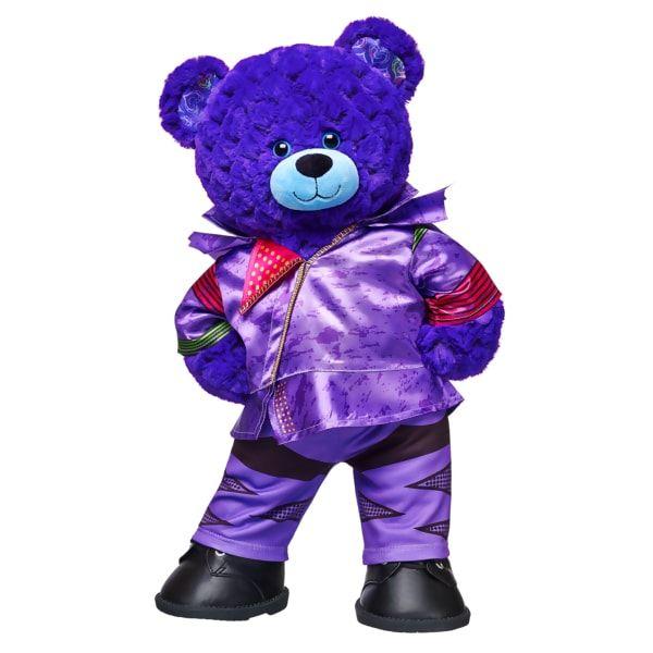 Build A Bear Workshop Aladdin Costume 3 pc.