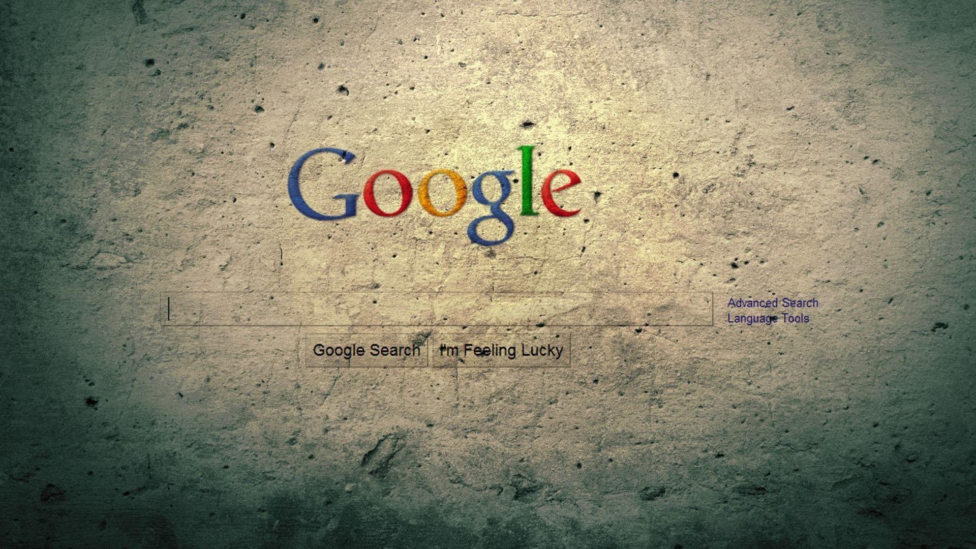 1920x1080 GoogleGrungeAbstractHD1080pWallpapers Hd