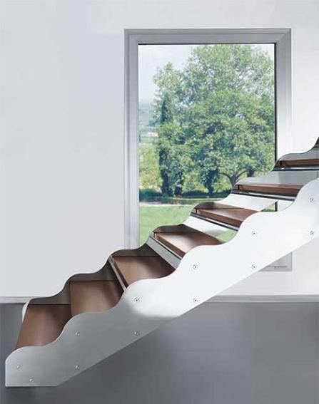 Escaleras de lujo Edilco Escalera Pinterest Escalera de lujo - Diseo De Escaleras Interiores