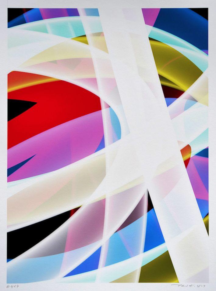 Peer Kriesel FRTZNABSTRCTN No 464 2019 Pigmentdruck auf Papier, Unikat 42 x 29,7 cm, optionale Rahmung im Preis inklusive 51,5 x 41,5 cm. Alleine oder als Gruppe - jetzt Kunst im Onlineshop kaufen!