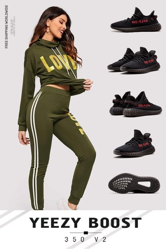 original Adidas Yeezy Boost 350 V12