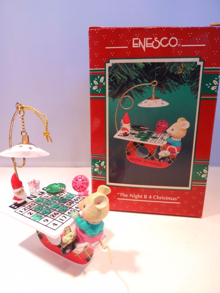 Christmas Ornament Brands