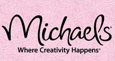 Michaels: Free & Cheap Mother's Day & Scrapbooking Month Crafts