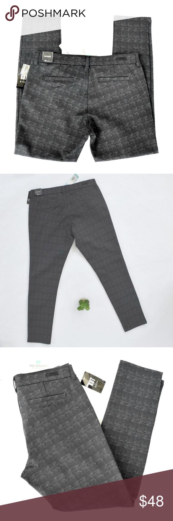 Kut From The Kloth Stitch Fix Stefany Skinny Pant Skinny Pants Kut From The Kloth Skinny