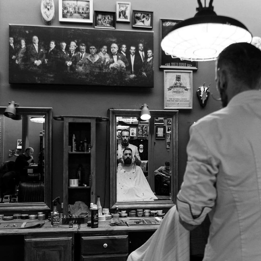Bendotti Barbershop, Bosstraat 44, 3680 Maaseik, Belgium