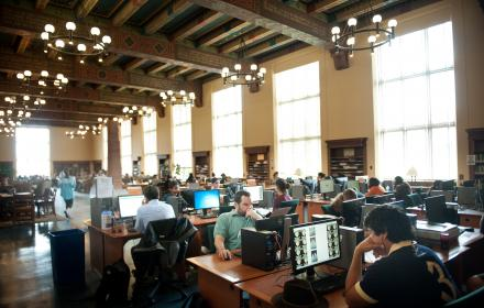 Explore Spaces University of Texas Libraries The