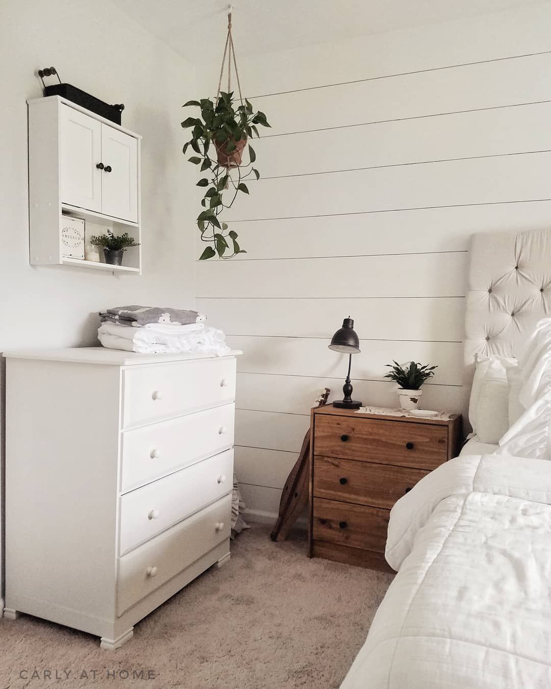 Pin on Farmhouse Bedroom