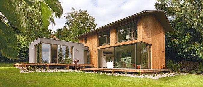 home kinskofer holzhaus holz lehmh user aus bayern wooden house haus holzhaus haus ideen. Black Bedroom Furniture Sets. Home Design Ideas