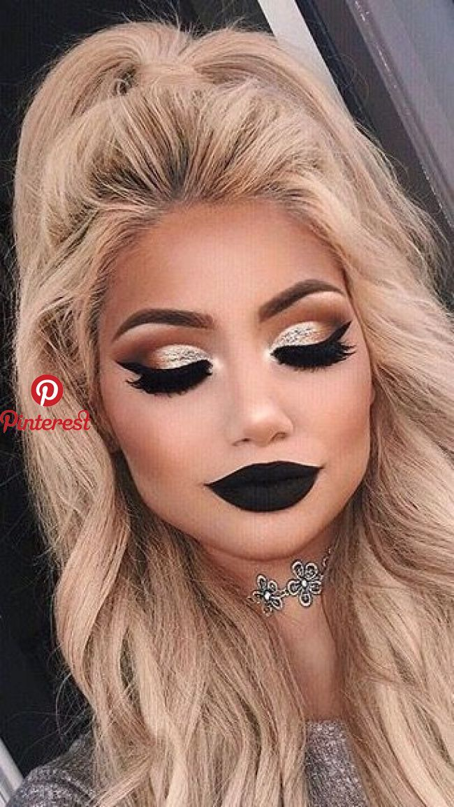 Pin by Kendra Pierce on Tolo Looks Pinterest Makeup