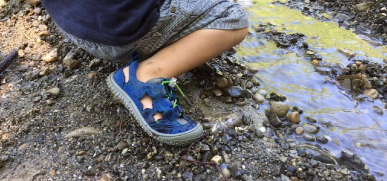 Barfußschuhe für Kinder: 5 empfehlenswerte Marken