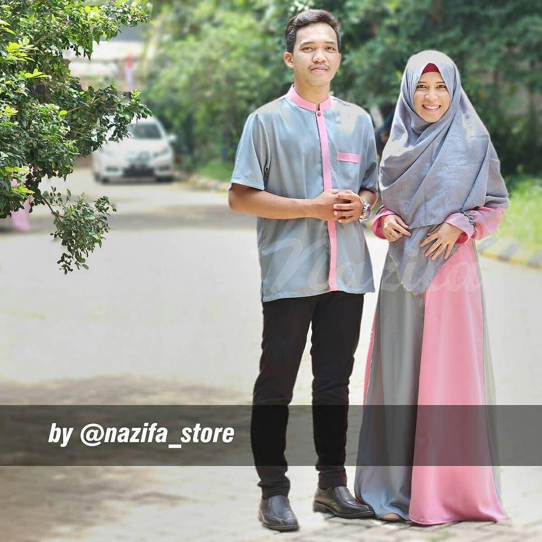 Baju Muslim Kapelan