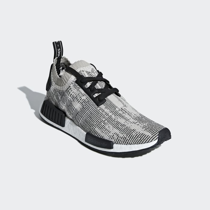 11e90f4c29 adidas NMD_R1 Primeknit Shoes in 2019 | Products | Adidas nmd r1 ...