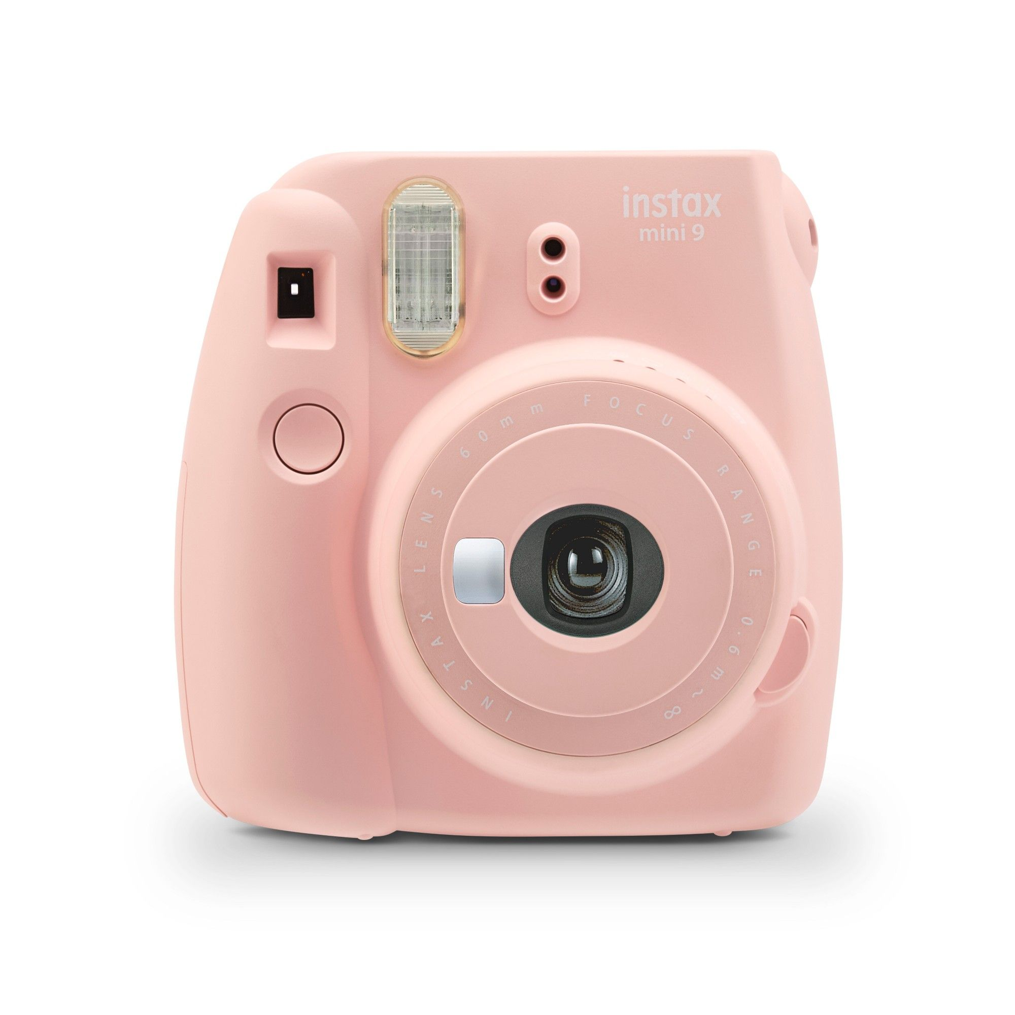 Fujifilm Instax Mini 9 Camera Rose Quartz Fujifilm Instax