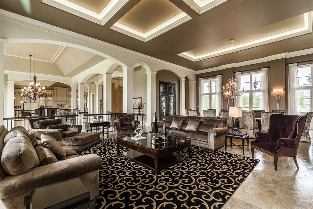 814 Rue Main Hudson Quebec Canada Luxury Home For Sale Luxury Homes House Design Home Staging