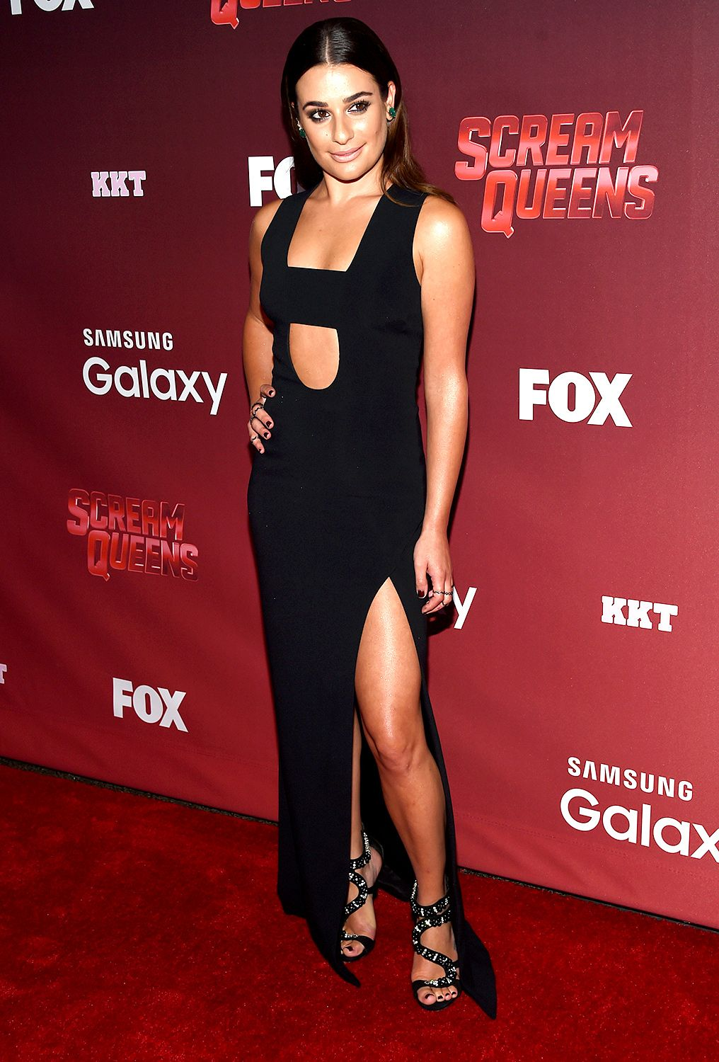 Lea Michele Spills the beans on Gwyneth Paltrow's Glee return recommend