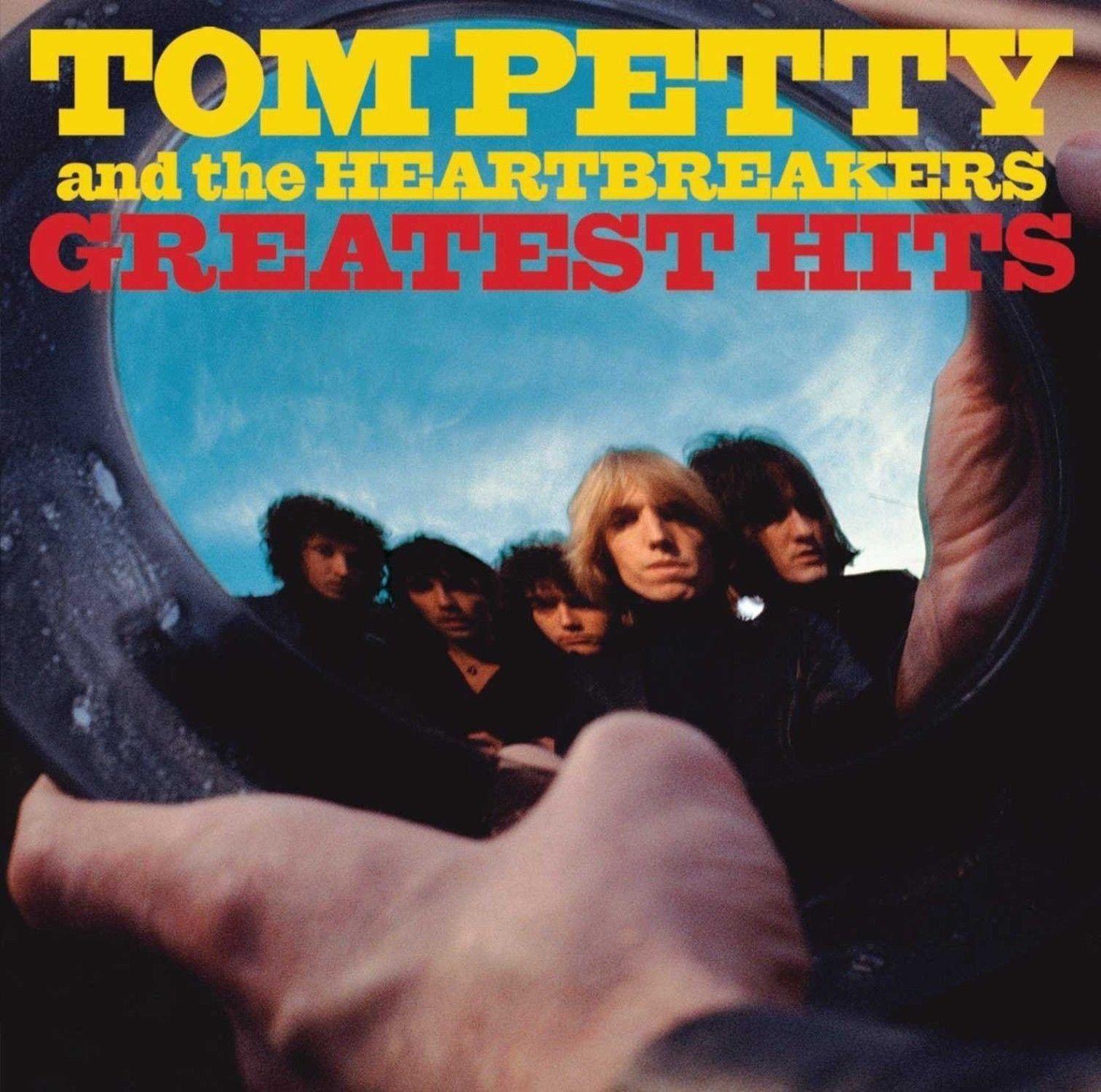 Tom Petty Amp The Heartbreakers Greatest Hits Wishlist