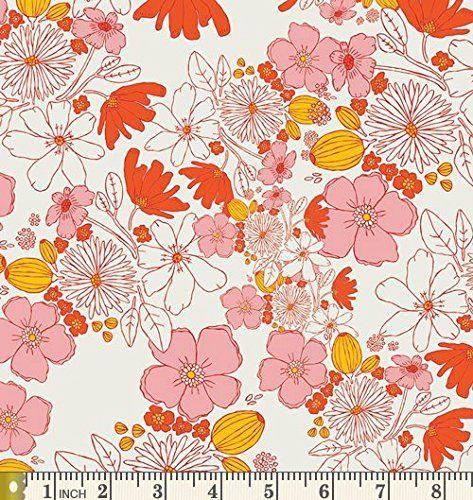 Leas Bloom Leah Duncan Meadow Art Gallery Fabric MW-80023... https://www.amazon.com/dp/B01FNCUNEM/ref=cm_sw_r_pi_dp_x_jUJPxbVKH979M