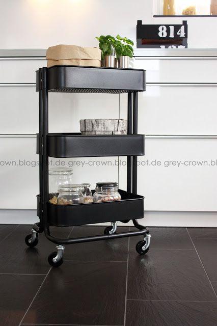 grey crown Neues in der Küche Leben \ Wohnen Pinterest Crown - bilder für die küche