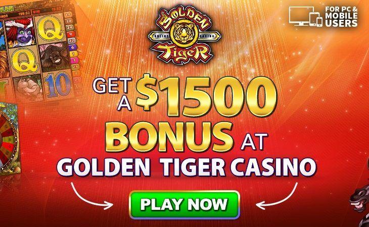Golden Tiger Casino Download Deutsch