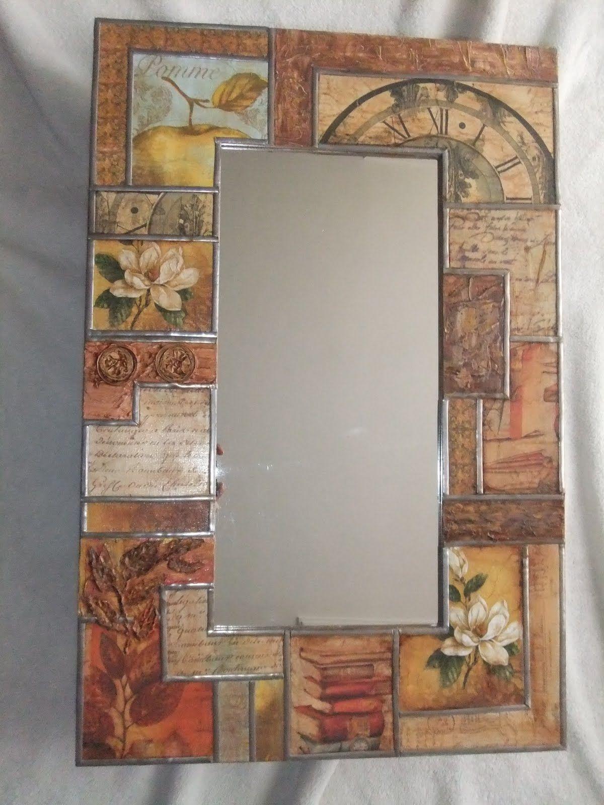 Marcos de espejo modernos buscar con google ideas t for Marcos de espejos modernos