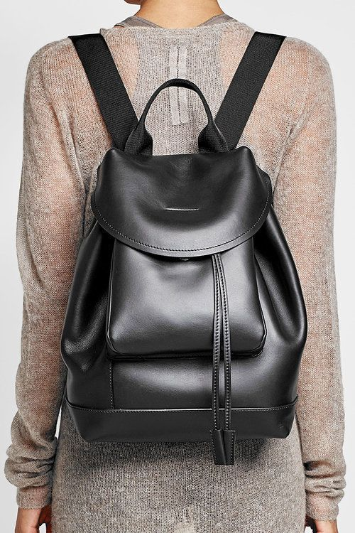 ceb2e5d9831 Pin by Courtney on Backpacks in 2019 | Leather backpack, Backpacks ...