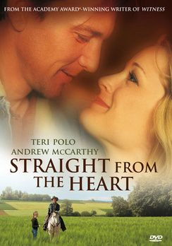 Love-love-love this movie! Hey, he's got a horse -- Own It!!