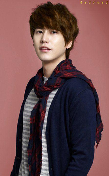SUPER JUNIOR | Cho Kyuhyun <3 ...