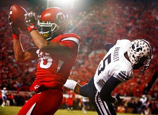 The Greatest Utah Football Games Ever: #6: November 22 ...