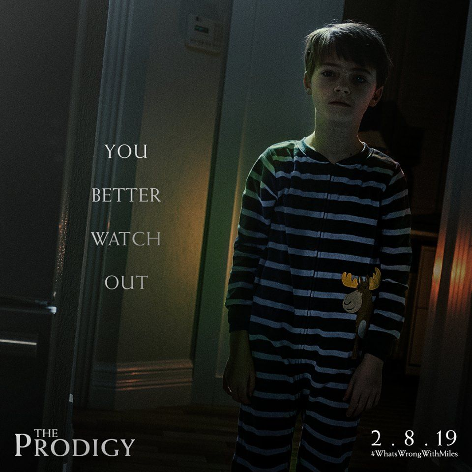 The Prodigy (2019) Photo Best movies to see, Prodigy, Movies