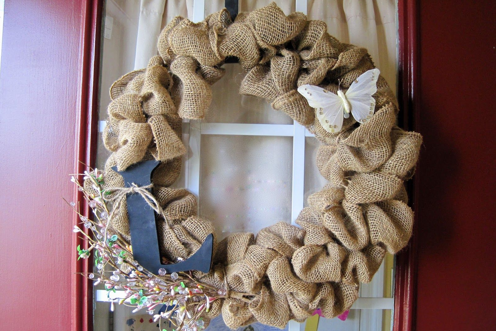 Great wreath!!