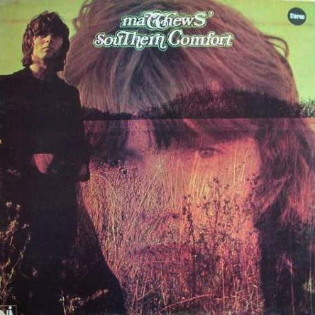 Matthew S Southern Comfort Woodstock Classic Album Covers